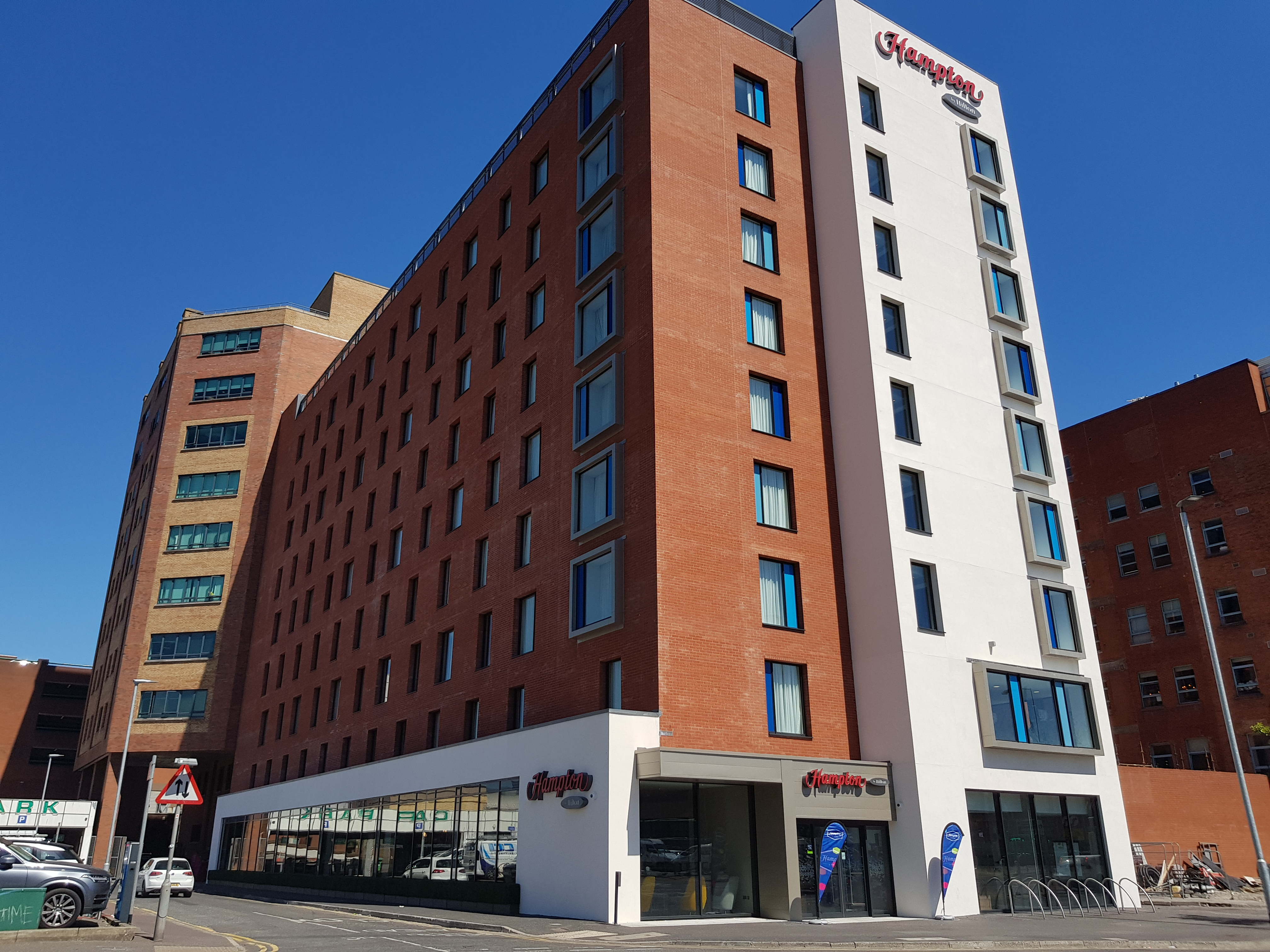 Hampton By Hilton - Belfast